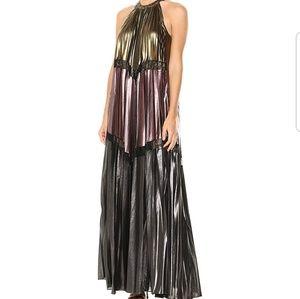 NWT BCBGMaxAzria Gown
